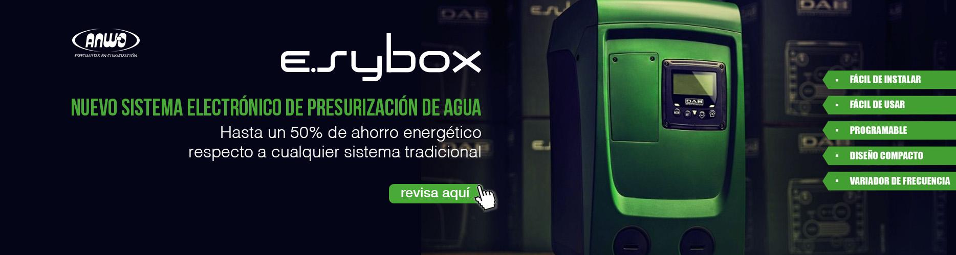 e.sybox